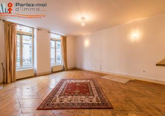 Vente Appartement 3 pièces 74m² Tarare (69170) - photo