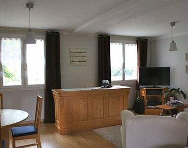 Vente Appartement 3 pièces 67m² BRON - photo