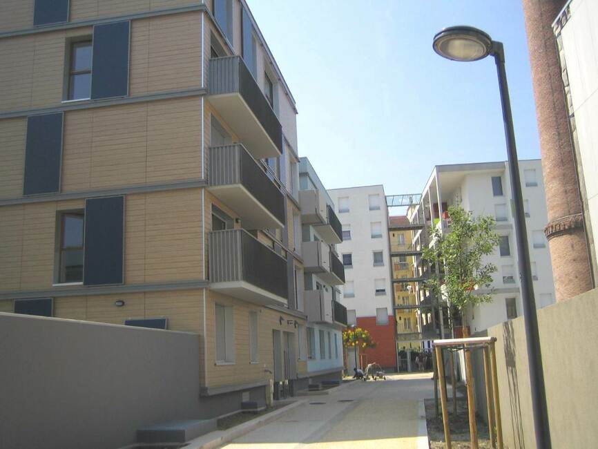 Location appartement 2 pi ces grenoble 38000 354450 for Garage new york grenoble