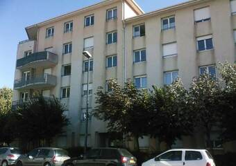 Vente Garage 15m² Grenoble (38000) - photo