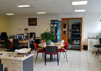Vente Local commercial 600m² Le Puy-en-Velay (43000) - photo