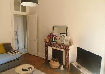 Renting Apartment 2 rooms 58m² Grenoble (38000)