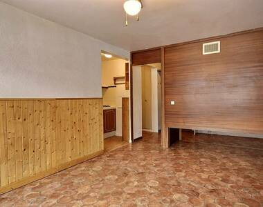 Renting Apartment 1 room 32m² Bourg-Saint-Maurice (73700) - photo