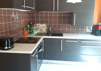 Vente Appartement 4 pièces 77m² Amplepuis (69550) - photo