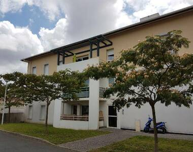 Location Appartement 3 pièces 69m² Anglet (64600) - photo