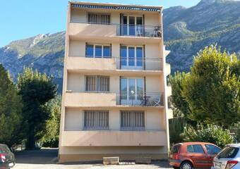 Sale Apartment 2 rooms 45m² Saint-Égrève (38120) - photo
