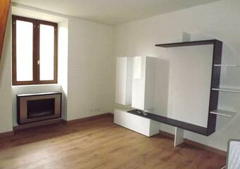 Vente Appartement 3 pièces 54m² La Bridoire (73520) - photo