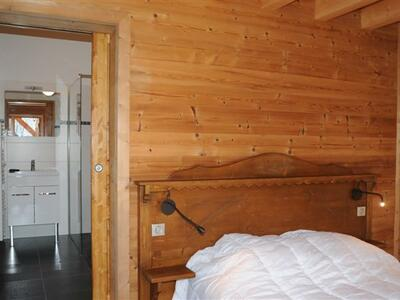 Chalet 10 sleeps Verchaix (74440) - Photo 7