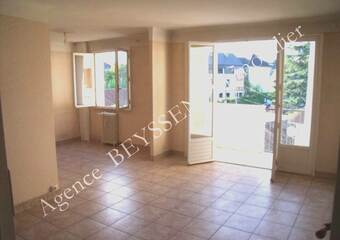 Vente Appartement 4 pièces 61m² BRIVE-LA-GAILLARDE - photo