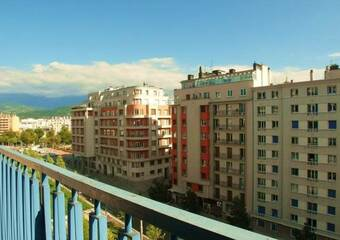 Vente Appartement 4 pièces 94m² Grenoble (38000) - Photo 1