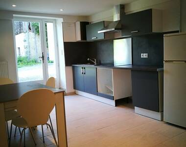 Vente Appartement 2 pièces 36m² Villard (74420) - photo