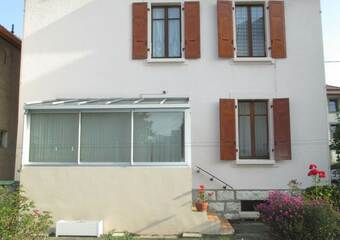 Vente Maison 8 pièces 120m² Annemasse (74100) - photo
