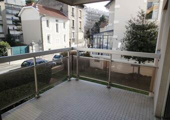 Renting Apartment 4 rooms 101m² Grenoble (38000) - photo