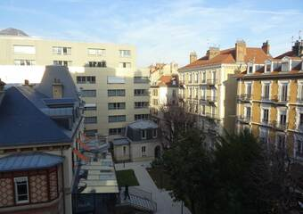 Sale Apartment 4 rooms 105m² Grenoble (38000) - photo