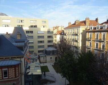 Vente Appartement 4 pièces 105m² Grenoble (38000) - photo