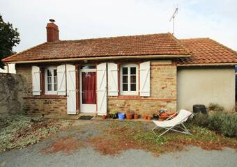 Renting House 2 rooms 44m² Legé (44650) - Photo 1