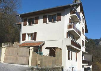 Vente Appartement 3 pièces 61m² Fillinges (74250) - photo