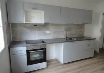 Location Appartement 1 pièce 38m² Grenoble (38100) - photo