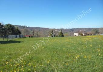 Vente Terrain 2 021m² Lanteuil (19190) - Photo 1