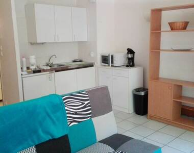 Location Appartement 1 pièce 25m² Grenoble (38000) - photo