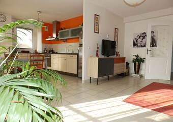 Vente Appartement 3 pièces 71m² Fontaine (38600) - photo