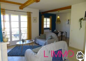 Vente Appartement 3 pièces 80m² La Motte (83920) - photo