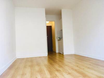 Location Appartement 1 pièce 18m² Paris 17 (75017) - Photo 1