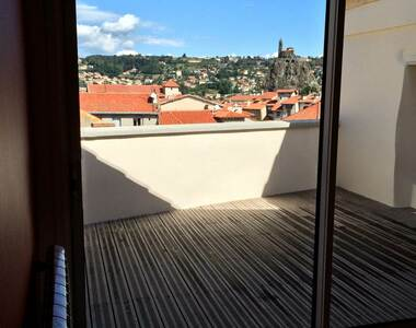 Vente Appartement 4 pièces 106m² Le Puy-en-Velay (43000) - photo