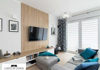 Vente Appartement 3 pièces 63m² Biarritz (64200) - photo