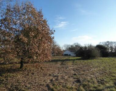 Sale Land 861m² Talmont-Saint-Hilaire (85440) - photo