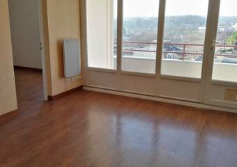 Vente Appartement 3 pièces 64m² Villefontaine (38090) - Photo 1