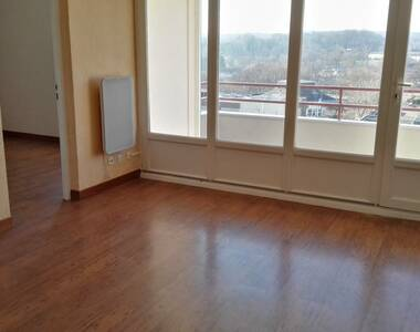 Vente Appartement 3 pièces 64m² Villefontaine (38090) - photo