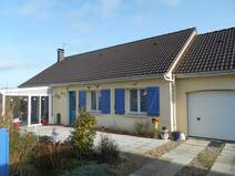 Buy House 5 Room(s) FONTAINE LE DUN