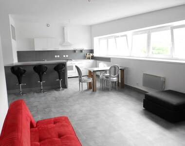 Renting Apartment 5 rooms 115m² Gières (38610) - photo