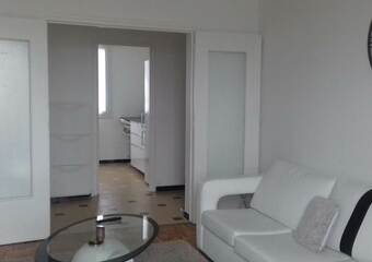 Location Appartement 3 pièces 59m² Fontaine (38600) - photo