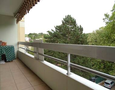 Vente Appartement 3 pièces 69m² Genay (69730) - photo