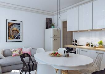 Vente Appartement 2 pièces 46m² Bayonne (64100) - Photo 1