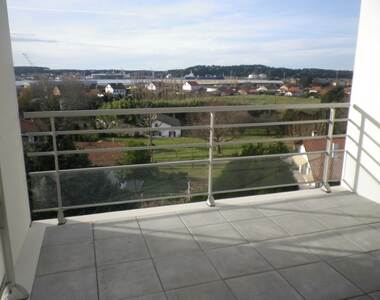 Location Appartement 3 pièces 58m² Bayonne (64100) - photo