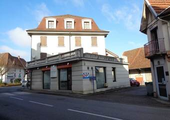 Location Local commercial 4 pièces 59m² Les Abrets (38490) - photo