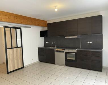 Renting Apartment 3 rooms 77m² Grenoble (38000) - photo
