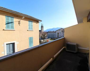 Sale Apartment 5 rooms 107m² Voiron (38500) - photo