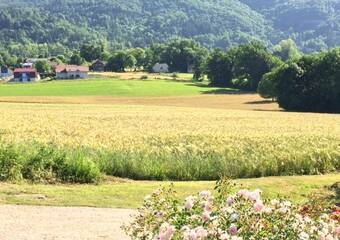Vente Terrain 924m² Novalaise (73470) - Photo 1