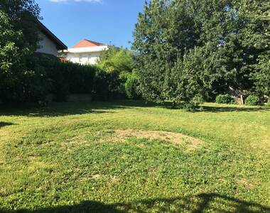 Vente Terrain 557m² Eybens (38320) - photo