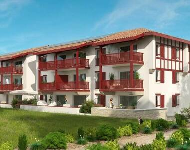 Immobilier neuf : Programme neuf Arbonne (64210) - photo