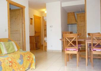 Vente Appartement 2 pièces 35m² Vaujany (38114) - Photo 1