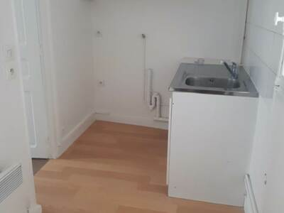 Location Appartement 1 pièce 23m² Pantin (93500) - Photo 4