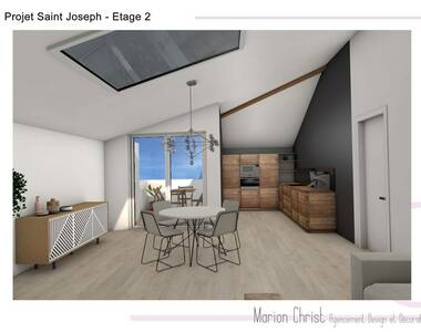 Vente Appartement 4 pièces 115m² Saint-Joseph (42800) - photo