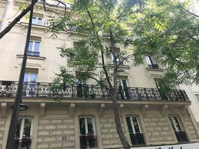 Vente Appartement 2 pièces 36m² Paris 19 (75019) - photo