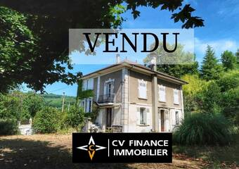 Vente Maison 9 pièces 200m² Le Grand-Lemps (38690) - photo