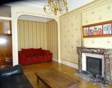 Vente Appartement 3 pièces 79m² Grenoble (38000) - photo